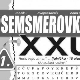 XXL obalka
