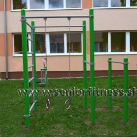 CrossFit č. 5